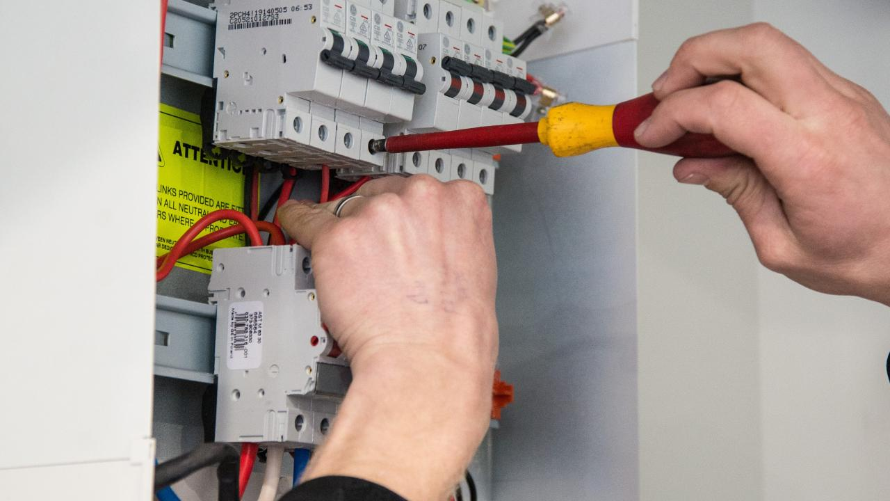 Commercial Mister Sparky Industrial Fuse Box Christchurch Canterbury Registered Master Electricians Electrical Wiring Electric Residential Commerical Business Rural Marco